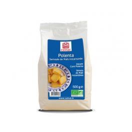 Semola de Maiz Instantanea 500 Gr Bio