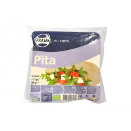 Pan de Pita Integral 280 Gr Bio