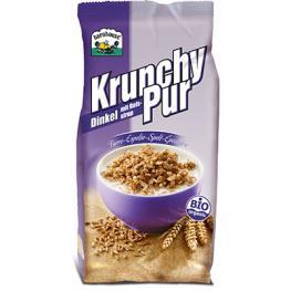 Crunchy Puro Espelta 750 Gr Bio