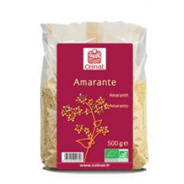 Amaranto 500 Gr Bio