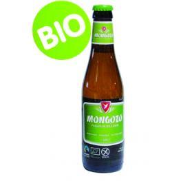 Cerveza Premiun Sin Gluten 330 Ml Bio