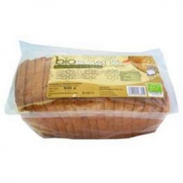 Pan de Espelta Con Avena 400 Gr Bio