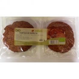 Tortitas de Espelta 150 Gr Bio (Pack 2Ud)