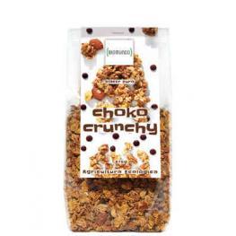 Crunchy Chocolate 375 Gr Bio