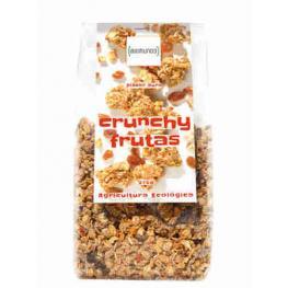 Crunchy Frutas 375 Gr Bio