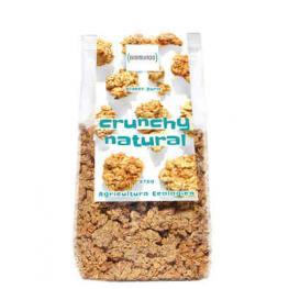 Crunchy Natural 375 Gr Bio