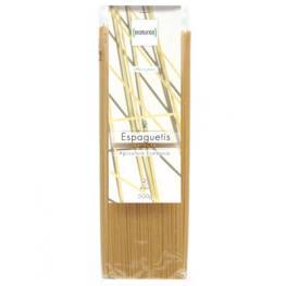Espaguetis de Espelta Blanco 500 Gr Bio