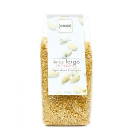 Arroz Largo Integral 500 Gr Bio