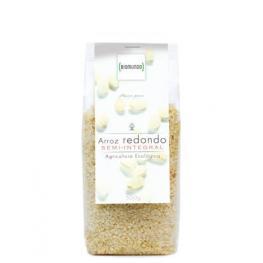 Arroz Redondo Semi-Integral 500 Gr Bio