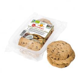 Cookies Avena Coco y Chocolates 140 Gr Bio
