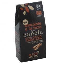 Chocolate A la Taza Con Canela 125 Gr Bio