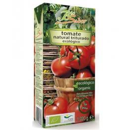 Tomate Triturado Natural 1Kg Bio