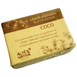 Jabon Coco 100 Gr
