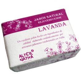 Jabon Lavanda 100 Gr