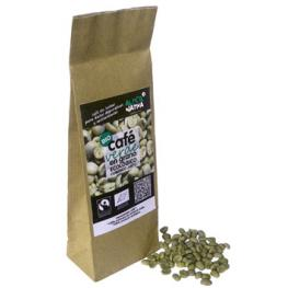 Cafe Verde Grano 150 Gr Bio
