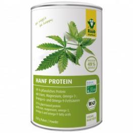 Proteina Cañamo 500 Gr Bio