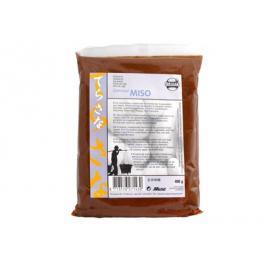 Genmai Miso No Pasteurizado Vidrio 400 Gr Bio