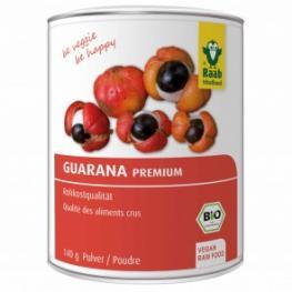 Guarana Polvo 140 Gr Bio Premium