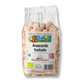 Anacardo Tostado 150 Gr Bio