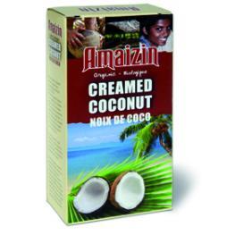 Crema Coco 200 Gr Bio