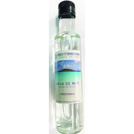 Agua de Mar 250 Ml Ultra Filtrada Hipertonica