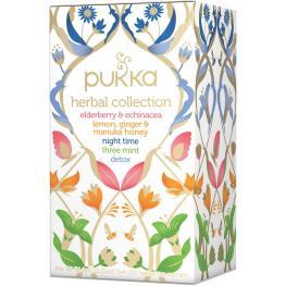 Infusion Herbal Coleccion 20 Bl Bio