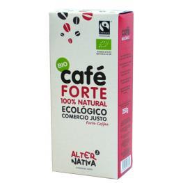 Cafe Forte 250 Gr Bio