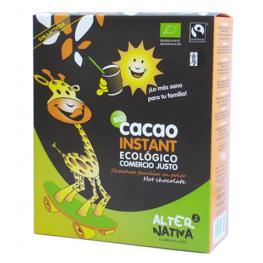 Cacao Instantaneo 750 Gr Bio