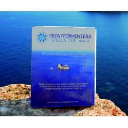 Agua de Mar 11 Lt Micro Filtrada