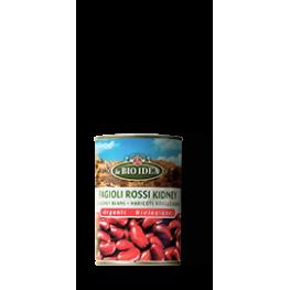 Alubias Rojas 400 Gr Bio