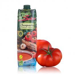 Gazpacho Fresh Sin Gluten 1 L Bio