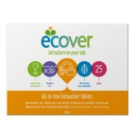 Tabletas Para Lavavajillas Todo En Uno 500 Gr Eco
