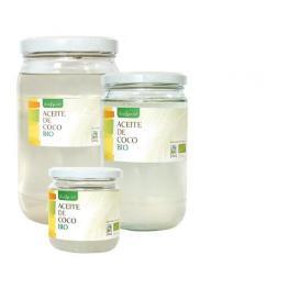 Aceite de Coco Virgen Extra 550 Gr Bio