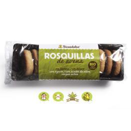 Rosquillas de Avena 150 Gr Bio