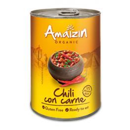 Chili Con Carne S/g 420 Gr Bio