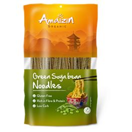 Noodles Soja Verde S/g 200 Gr Bio