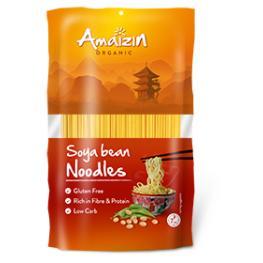 Noodles de Soja S/g 200 Gr Bio