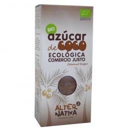 Azucar de Coco 250 Gr Bio