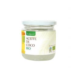 Aceite de Coco Virgen Extra 240 Gr Bio