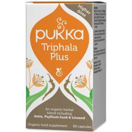 Triphala Plus 60 Cap Bio