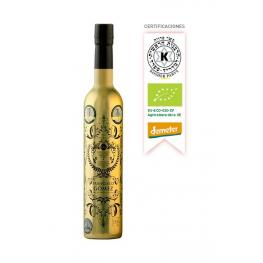 Aceite de Oliva Virgen Extra Gold 1ª Extraccion Frio 500 Ml Bio