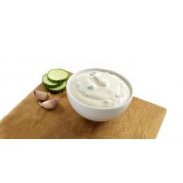 Salsa Zaziki Vegan S/g 150 Gr Bio