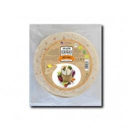 Wrap Quinoa S/g 180 Gr Bio
