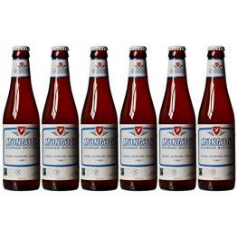 Cerveza Blanca Buckwheat Sin Gluten 330 Ml Bio