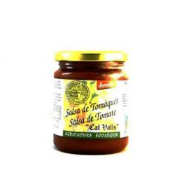Salsa de Tomate 275Ml Demeter