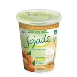 Sojade Yogurt Soja y Albaricoque 400Gr