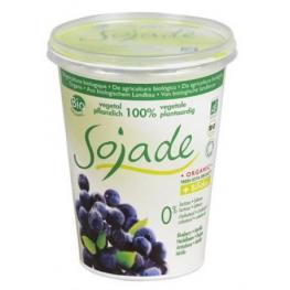 Sojade Yogurt Soja y Arandanos 400Gr