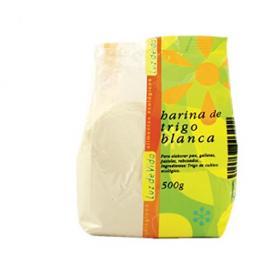 Harina de Trigo Blanca 78% 1 Kg