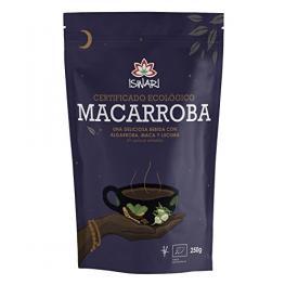 Macarroba Algarroba, Maca y Lucuma 250Gr