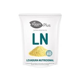Levadura Nutricional Alto Contenido B12, 150Gr